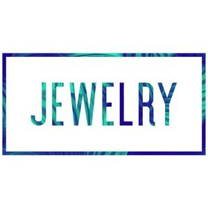 THE JEWELRY SECTION!